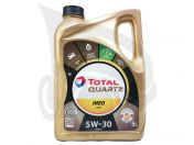 Total Quartz Ineo ECS 5W-30, 5L